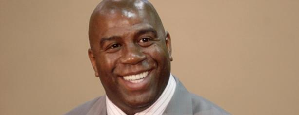 'Magic' Johnson vuelve a arremeter contra los Lakers