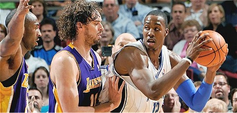 NBA: Análisis final NBA. Lakers vs Magic