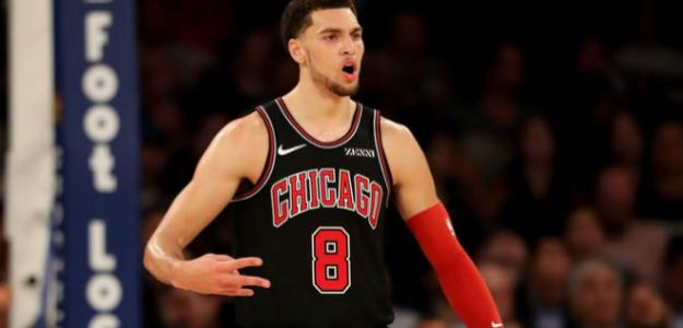 Zach LaVine | Foto: getty images