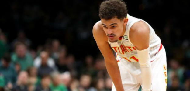 Trae Young   Foto: Getty Images