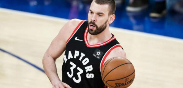 Marc Gasol | Foto: getty images