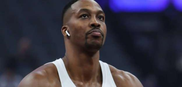 Dwight Howard | Foto: getty images