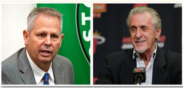 Image result for PAT RILEY DANNY AINGE