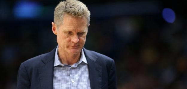 Steve Kerr | Foto: getty images