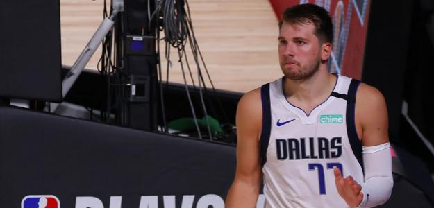 Dallas Mavericks, proceso para ganar anillo con Luka Doncic. Foto: gettyimages