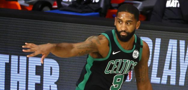 Brad Wanamaker ha pasado de Boston Celtics a Golden State Warriors.