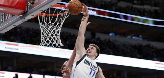 Luka Doncic | Foto: getty images