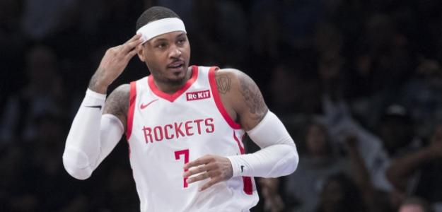 Carmelo Anthony | Foto: getty images