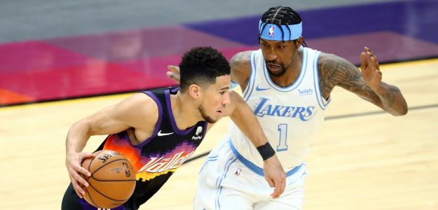 Consecuencias crisis Los Angeles Lakers. Foto: gettyimages