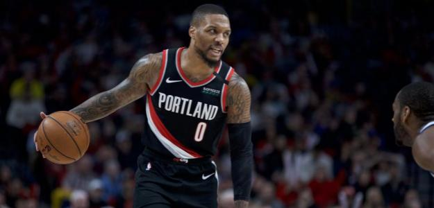 Damian Lillard | Foto: getty images