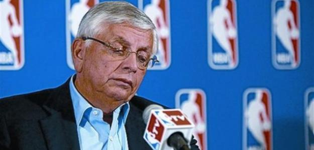 David Stern preocupado por el Hack-a-Howard
