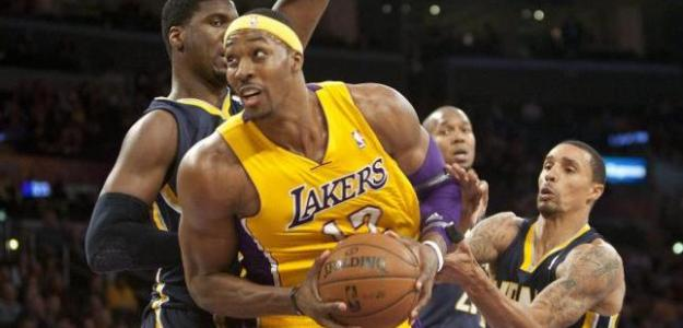 Dwight Howard / Lainformacion.com