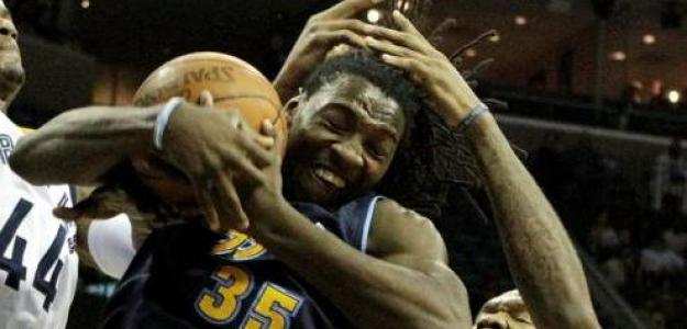 Kenneth Faried/lainformacion.com