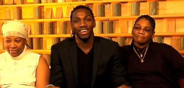 Faried y sus madres / Youtube.com