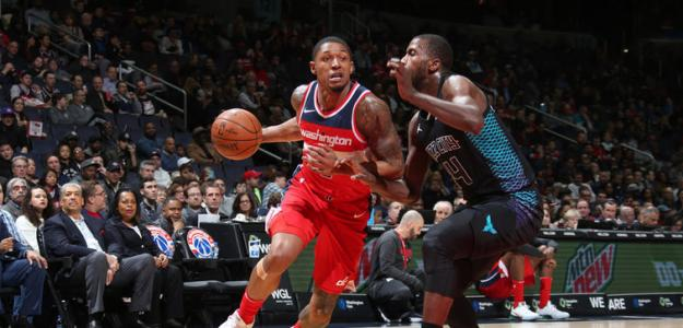 Hornets y Wizards