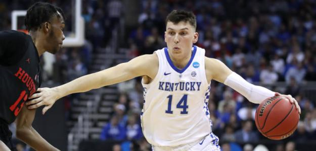 Tyler Herro | Foto: getty images