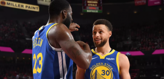 Debilidades Golden State Warriors, 2021. Foto: gettyimages