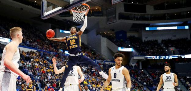Ja Morant | Foto: getty images