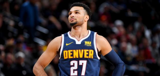 Jamal Murray, jugador de Denver Nuggets.