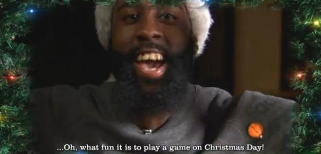 James Harden / Youtube.com