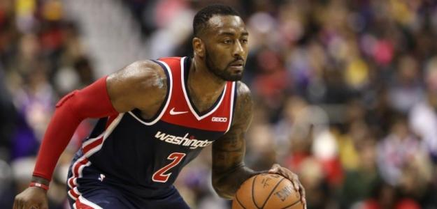 John Wall, jugador de Washington Wizards.