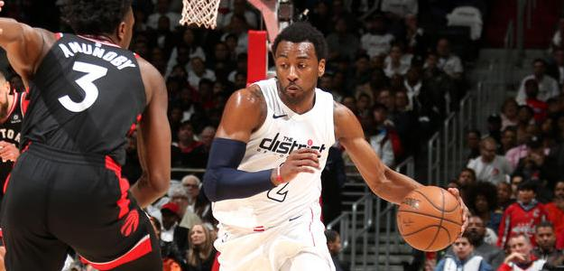 John Wall, jugador de Washington Wizards