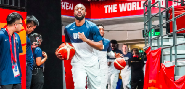 Kemba Walker, base titular de Estados Unidos.