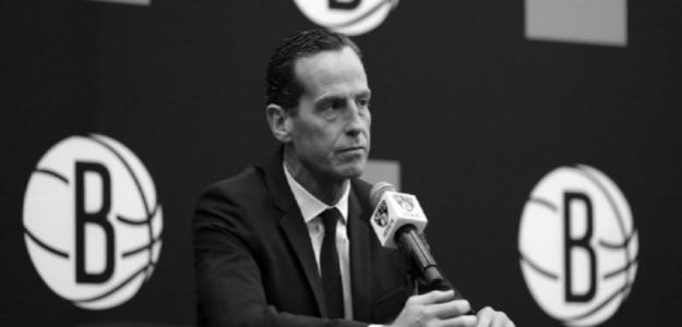 Kenny Atkinson, ex entrenador de Brooklyn Nets.