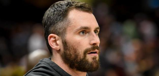 Kevin Love | Foto: Getty Images