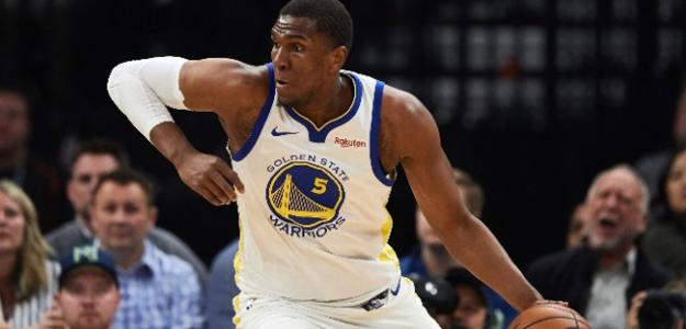 Kevon Looney   Foto: getty images