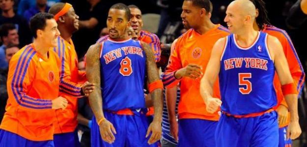 New York Knicks/blachereport