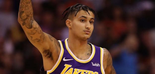 Kyle Kuzma | Foto: getty images