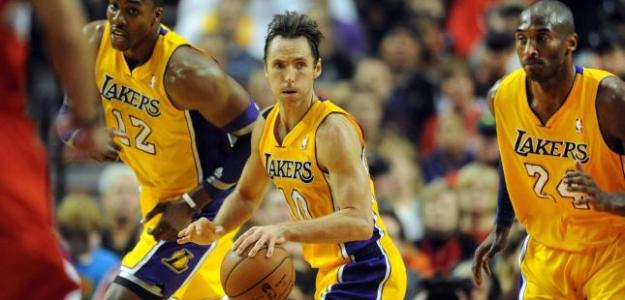 Lakers/lainformacion.com