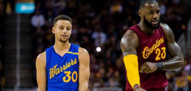 "LeBron James quiere a su lado a Stephen Curry antes de renovar con Golden State Warriors ""Foto: Depor.com"""