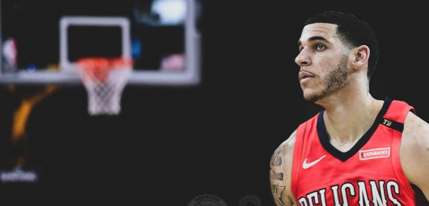 Lonzo Ball, nueva estrella de los Pelicans. Foto: Silver Screen and Roll
