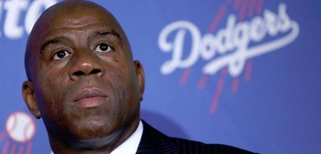 Magic Johnson / Lainformacion.com