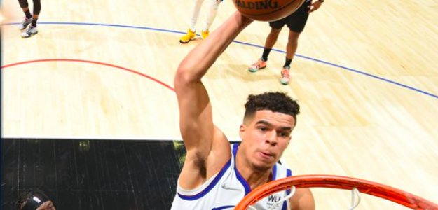 Michael Porter Jr., estrella de Denver Nuggets.