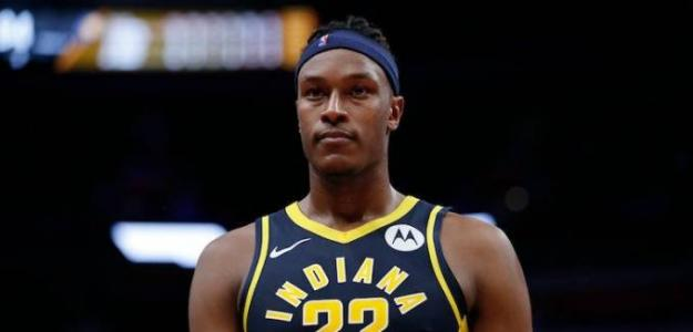 Myles Turner, posibles traspasos. Foto: gettyimages