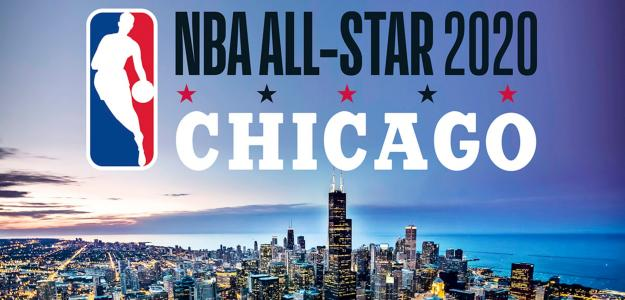 All Star NBA Chicago 2020. Foto: gettyimages