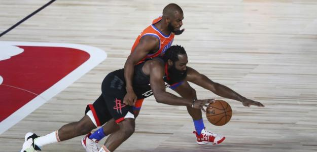 Oklahoma City Thunder puede sorprender a Rockets. Foto: gettyimages