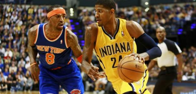 Paul George (MIP 2013 NBA)