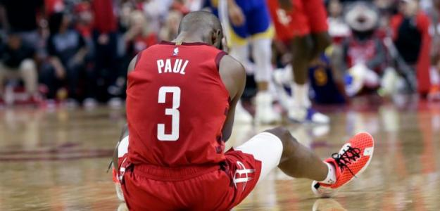 Chris Paul | Foto: getty images