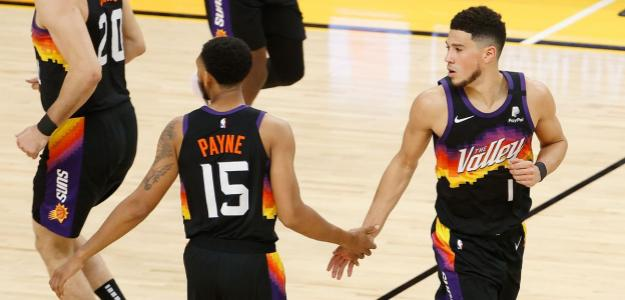 Phoenix Suns, claves victoria Clippers. Foto: gettyimages