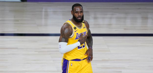 Aspectos a mejorar de Lakers y Bucks en playoffs NBA 2020. Foto: gettyimages