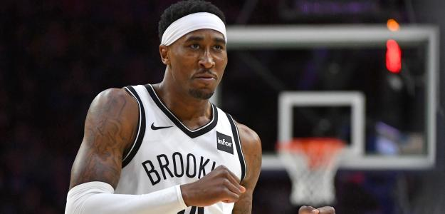 Rumores NBA, posibles fichajes de Brooklyn Nets. Foto: gettyimages