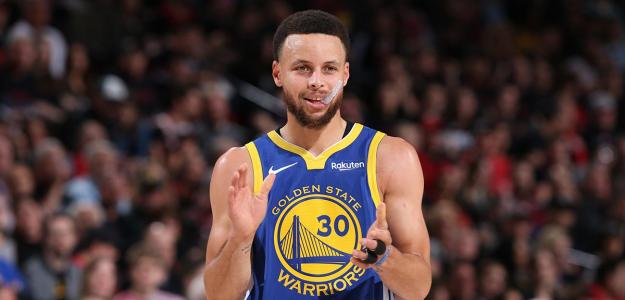 Stephen Curry | Foto: getty images