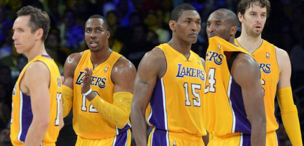 Los Angeles Lakers / Nba.com
