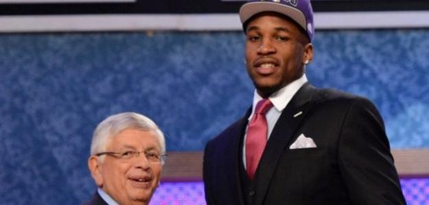 Thomas Robinson/nba.com