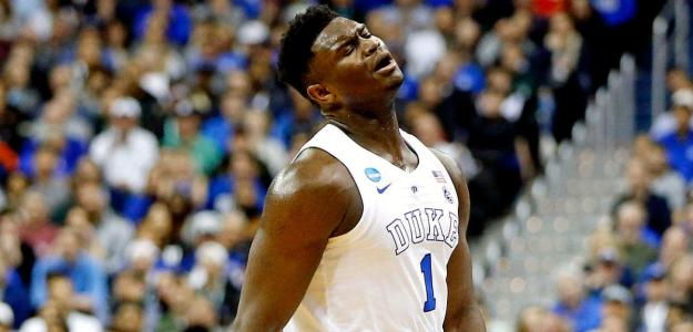 Zion Williamson, problemas legales. Foto: gettyimage