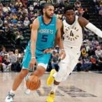 Hornets y Pacers